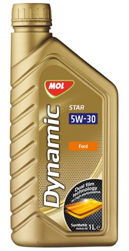 Motor Oil Dynamic Star 5W-30 1L